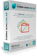 MSTech Giveaway Folder Icon Lite Box