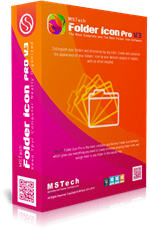 MSTech Giveaway Folder Icon Pro Box