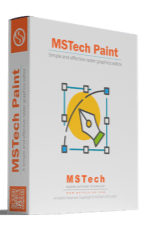 icon pack MSTech Library Paint