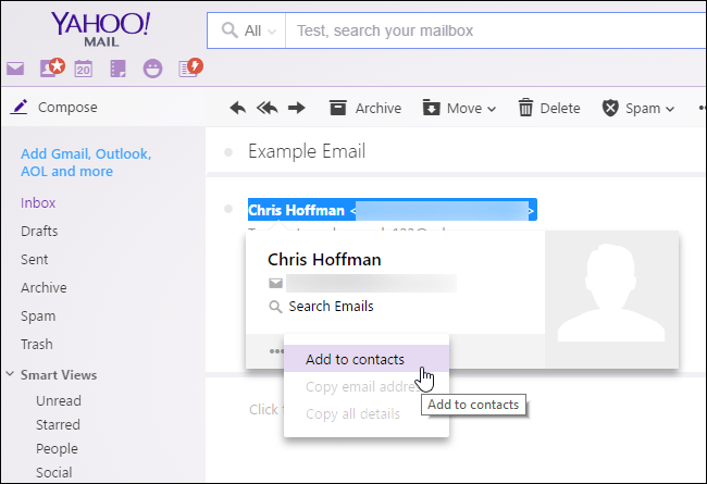 How to Stop Emails from Getting Marked as Spam on Yahoo