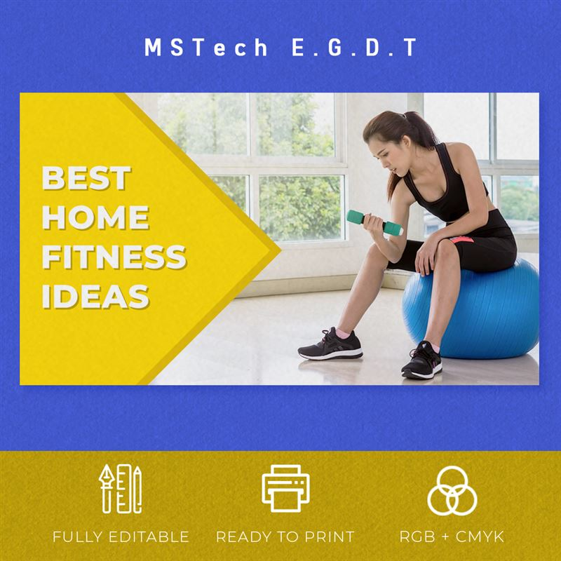 Best Home Fitness Ideas